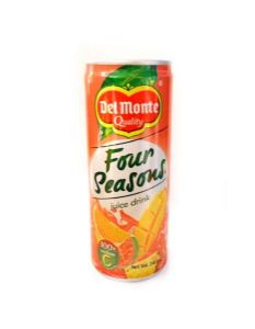 Del Monte Four Seasons Juice Drink | Buy Online at the Asian Cookshop